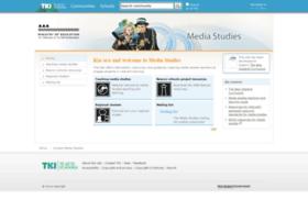 media-studies.tki.org.nz