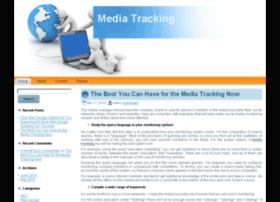media-tracking.com