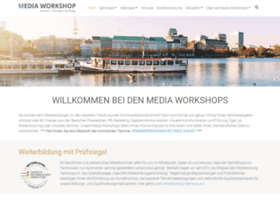 media-workshop.de