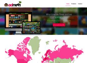media.admeen.com