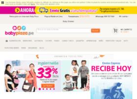 media.babyplaza.com.pe