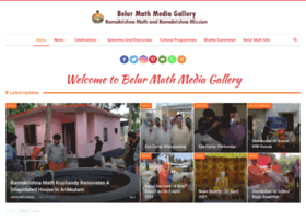 media.belurmath.org