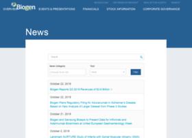 media.biogen.com
