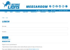media.detroitlions.com