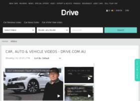 media.drive.com.au