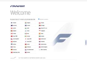 media.finnair.com