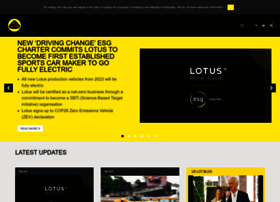 media.lotuscars.com