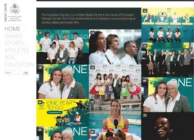 media.olympics.com.au