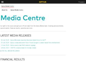 media.optus.com.au