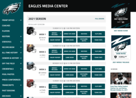 media.philadelphiaeagles.com