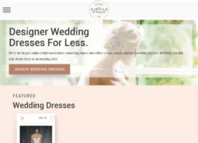 media.preownedweddingdresses.com