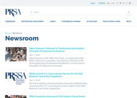 media.prsa.org