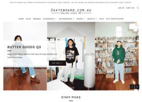 media.skateboard.com.au
