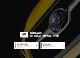 media.subaru-global.com