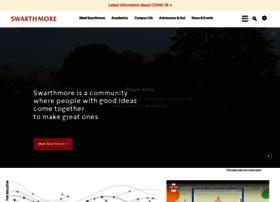 media.swarthmore.edu