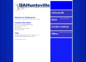 media.uah.edu