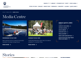 media.uow.edu.au
