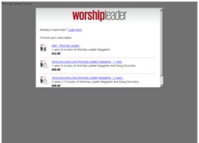 media.worshipleader.com