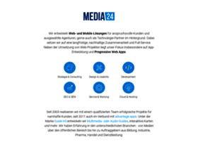 media24.at