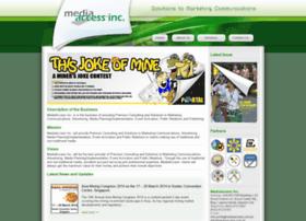mediaaccess.com.ph