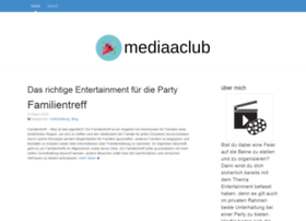 mediaaclub.com