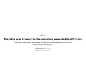 mediaagility.com