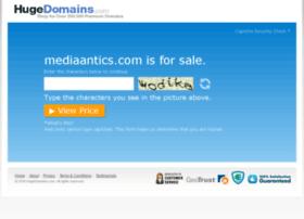 mediaantics.com