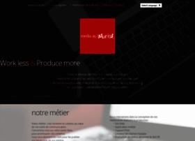mediaaupluriel.com