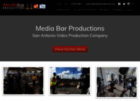 mediabarproductions.com