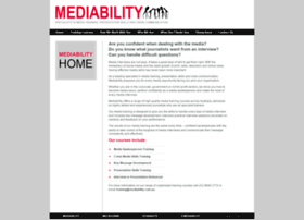 mediability.com.au