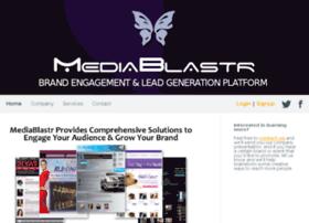 mediablastr.com