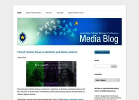 mediablog.catholic.org.au