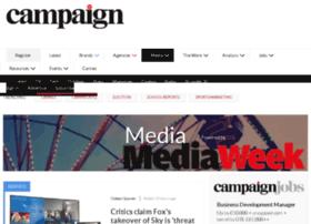 mediablogged.mediaweek.co.uk