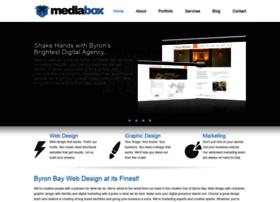 mediaboxstudios.com.au