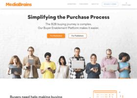 mediabrains.com