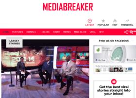 mediabreaker.com
