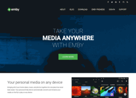 mediabrowser.tv