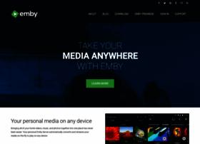mediabrowser.tv