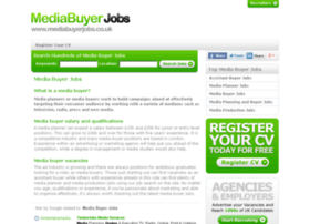 mediabuyerjobs.co.uk