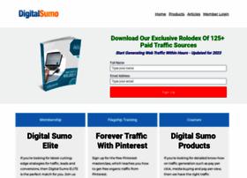 mediabuyingsumo.com