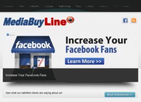 mediabuyline.com