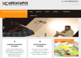 mediacampus.in