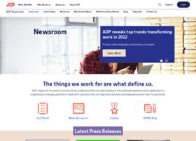 mediacenter.adp.com