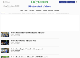 mediacenter.dailycamera.com