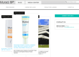 mediacenter.murad.com