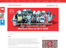 mediacenterimac.com
