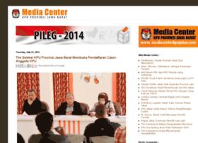 Mediacenterkpujabar.com