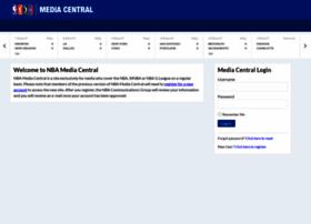 mediacentral.nba.com