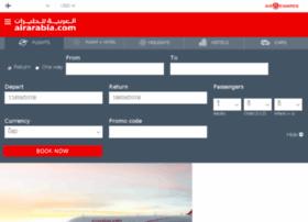mediacentre.airarabia.com