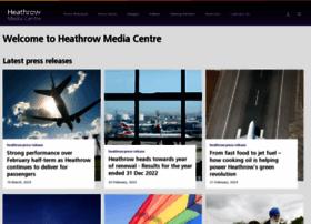 mediacentre.heathrow.com